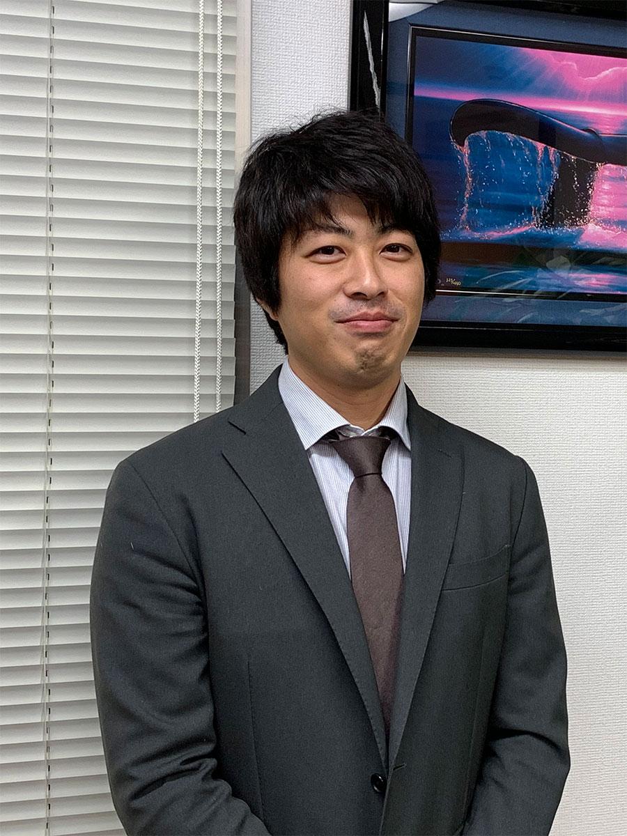 島田達也プロフィール